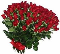 51 adet kirmizi gül buketi  Konya çiçek gönderme