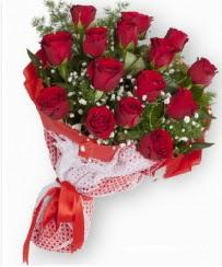 11 adet kırmızı gül buketi  Konya hediye çiçek yolla