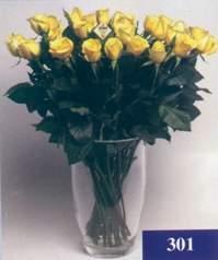 Konya çiçekçiler  12 adet sari özel güller