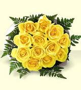Konya hediye çiçek yolla  12 adet sarigül kalite buket