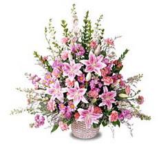 Konya çiçek gönderme sitemiz güvenlidir  Tanzim mevsim çiçeklerinden çiçek modeli