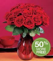 Konya çiçek online çiçek siparişi  10 adet Vazoda Gül çiçek ideal seçim