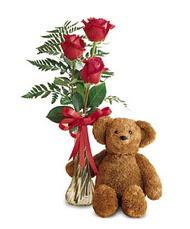 oyuncak ve güller tanzim   Konya kaliteli taze ve ucuz çiçekler