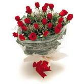 11 adet kaliteli gül buketi   Konya çiçek online çiçek siparişi