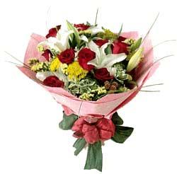 KARISIK MEVSIM DEMETI   Konya İnternetten çiçek siparişi