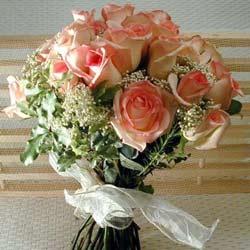 12 adet sonya gül buketi    Konya çiçek mağazası , çiçekçi adresleri