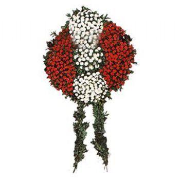 Konya çiçek online çiçek siparişi  Cenaze çelenk , cenaze çiçekleri , çelenk