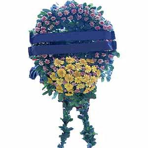 Cenaze çelenk , cenaze çiçekleri , çelengi  Konya internetten çiçek siparişi