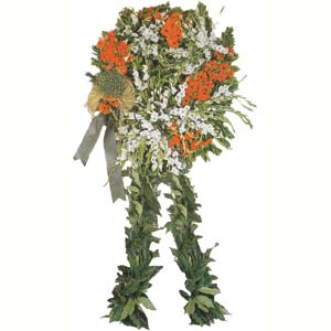 Cenaze çiçek , cenaze çiçekleri , çelengi  Konya çiçek siparişi sitesi