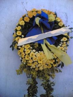 Cenaze çiçek , cenaze çiçegi , çelengi  Konya ucuz çiçek gönder