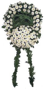 Cenaze çelenk , cenaze çiçekleri , çelengi  Konya hediye çiçek yolla
