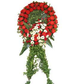 Cenaze çelenk , cenaze çiçekleri , çelengi  Konya ucuz çiçek gönder