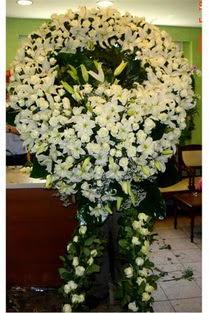 Cenaze çelenk , cenaze çiçekleri , çelengi  Konya güvenli kaliteli hızlı çiçek