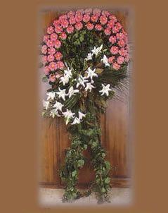Konya çiçek servisi , çiçekçi adresleri  Cenaze çelenk , cenaze çiçekleri , çelengi