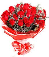 11 adet kaliteli görsel kirmizi gül  Konya kaliteli taze ve ucuz çiçekler