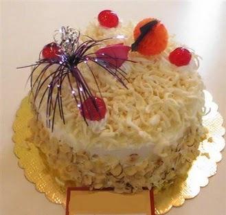pasta siparisi 4 ile 6 kisilik yaspasta mis lezzette  Konya kaliteli taze ve ucuz çiçekler