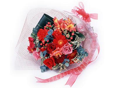 Karisik buket çiçek modeli sevilenlere  Konya çiçekçi mağazası