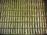 pasta yolla Essiz lezzette 1 kilo Fistikli Dürüm  Konya çiçek satışı