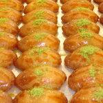 online pastaci Essiz lezzette 1 kilo Sekerpare  Konya çiçek gönderme