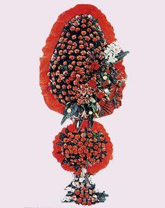 Dügün nikah açilis çiçekleri sepet modeli  Konya çiçek mağazası , çiçekçi adresleri