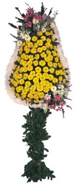 Dügün nikah açilis çiçekleri sepet modeli  Konya güvenli kaliteli hızlı çiçek