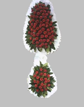 Dügün nikah açilis çiçekleri sepet modeli  Konya çiçek siparişi vermek
