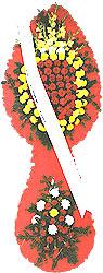 Dügün nikah açilis çiçekleri sepet modeli  Konya çiçekçiler