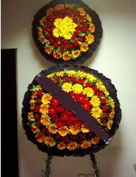 Konya İnternetten çiçek siparişi  cenaze çiçekleri modeli çiçek siparisi