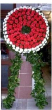 Konya çiçek yolla  cenaze çiçek , cenaze çiçegi çelenk  Konya İnternetten çiçek siparişi