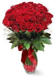 19 adet essiz kalitede kirmizi gül  Konya çiçek siparişi sitesi