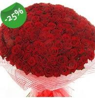 151 adet sevdiğime özel kırmızı gül buketi  Konya çiçek gönderme sitemiz güvenlidir