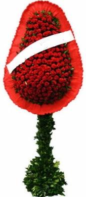 Tek katlı görsel düğün nikah açılış çiçeği  Konya İnternetten çiçek siparişi