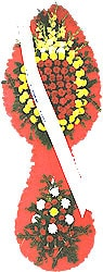 Konya çiçekçi mağazası  Model Sepetlerden Seçme 9