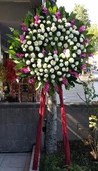 Konya çiçekçi telefonları  Cenaze Çelengi  Konya çiçek gönderme sitemiz güvenlidir