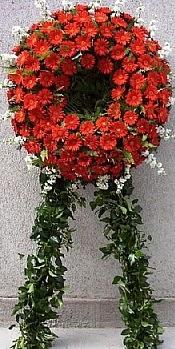 Cenaze çiçek modeli  Konya İnternetten çiçek siparişi