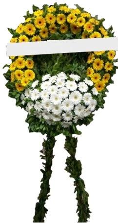 cenaze çelenk çiçeği  Konya çiçekçi mağazası