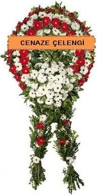 Cenaze çelenk modelleri  Konya İnternetten çiçek siparişi