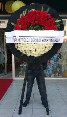 Cenaze çiçek modeli  Konya çiçek gönderme sitemiz güvenlidir