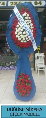 Düğüne nikaha çiçek modeli  Konya güvenli kaliteli hızlı çiçek