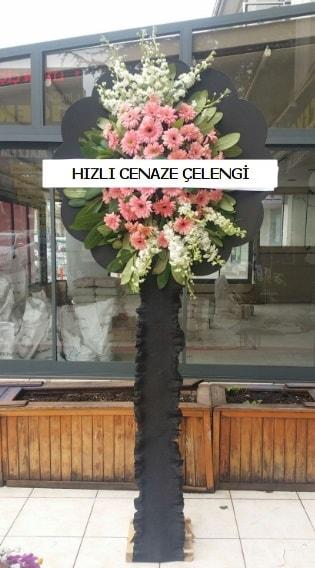 Hızlı cenaze çiçeği çelengi  Konya çiçek servisi , çiçekçi adresleri
