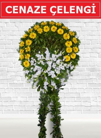Cenaze Çelengi cenaze çiçeği  Konya çiçek online çiçek siparişi