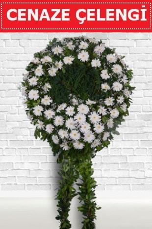 Cenaze Çelengi cenaze çiçeği  Konya çiçek servisi , çiçekçi adresleri