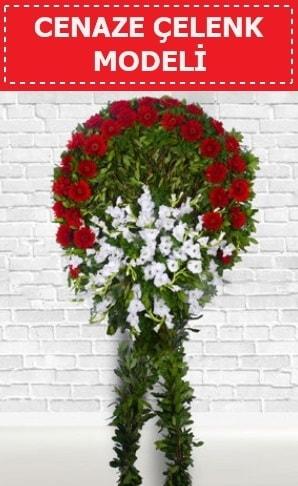 Cenaze Çelengi cenaze çiçeği  Konya kaliteli taze ve ucuz çiçekler