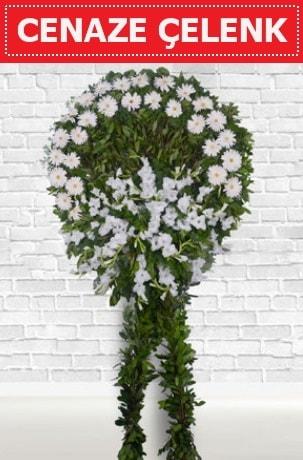 Cenaze Çelenk cenaze çiçeği  Konya güvenli kaliteli hızlı çiçek