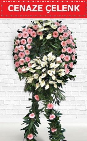 Çelenk Cenaze çiçeği  Konya çiçek yolla , çiçek gönder , çiçekçi