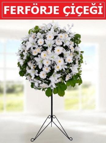 Ferförje aranjman çiçeği  Konya online çiçekçi , çiçek siparişi