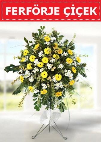 Ferförje çiçeği modeli  Konya çiçek online çiçek siparişi