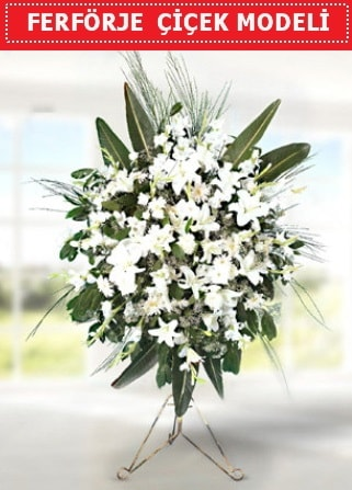Ferförje çiçek modeli  Konya online çiçekçi , çiçek siparişi